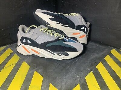 $ CDN573.12 • Buy Adidas Yeezy Boost 700 Wave Runner
