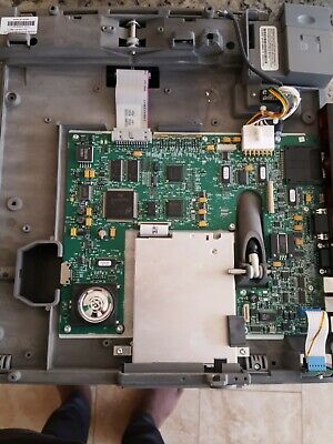 $200 • Buy  MAC 5000 Pc Board With Case Working Just Fine.