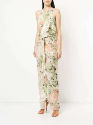AU129 • Buy Alice McCall Dream Girl Dress Gown Evening Maxi Dress RRP $590