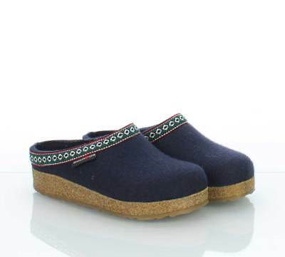 Slippers Orthotic Woman Grizzly Franzl Haflinger • 56.24£
