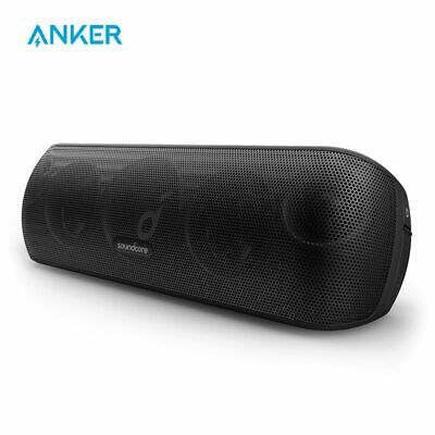 AU156.57 • Buy Anker Soundcore Motion+ Bluetooth Speaker With Hi-Res 30W Audio Wireless HiFi