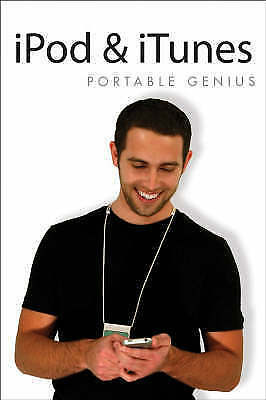 AU13.99 • Buy IPod And ITunes Portable Genius, Hollington, Jesse D., Used; Good Book