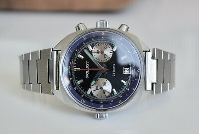 $ CDN693 • Buy Poljot 3133 Sturmanskie Soviet Vintage Chronograph