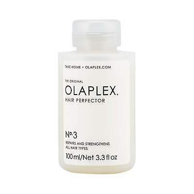 AU60.60 • Buy NEW Olaplex - No3 Hair Perfector - 100 ML
