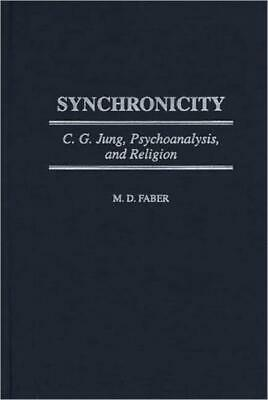 Synchronicity: C  G  Jung, Psychoanalysis, And Religion • 71.16£