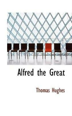 £18.90 • Buy Alfred The Great