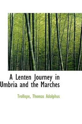AU40.99 • Buy A Lenten Journey In Umbria And The Marches