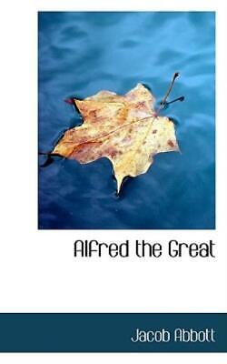 £25.61 • Buy Alfred The Great