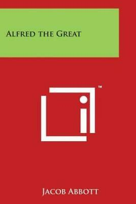 £23.58 • Buy Alfred The Great