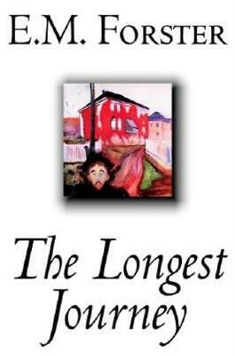 £27.85 • Buy The Longest Journey By E M  Forster, Fiction, Classics