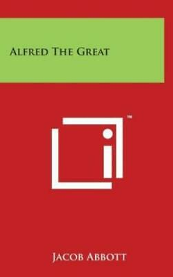 £34.15 • Buy Alfred The Great