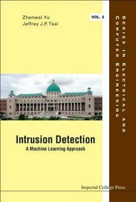 Intrusion Detection: A Machine Learning Approach • 52.89£