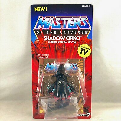 $19.99 • Buy Masters Of The Universe Vintage Shadow Orko 5 1/2-Inch Action Figure