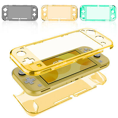 For Nintendo Switch Lite Anti-slip Hard Case Cover Anti-Scratch Protective Shell • 7.97$