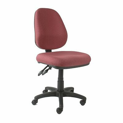 AU294 • Buy AFRDI RATED High Back Operator Ergonomic Office Typist Task Adjustable Chair
