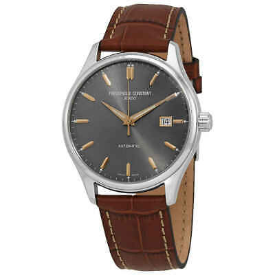 Frederique Constant Automatic Men's Watch FC-303LGR5B26 • 576.45$