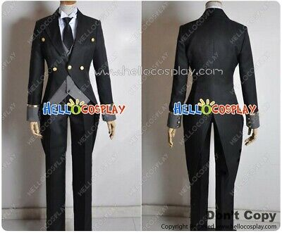 $79 • Buy Vocaloid Bad End Night Gakupo Swallowtail Cosplay Costume