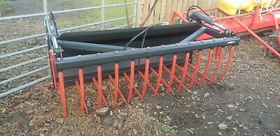 New Mx Silage/muck Grab  • 1,450£