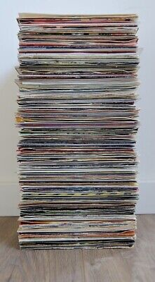 """INSTANT STARTER RECORD COLLECTION 9 X 12"""" Vinyl Dance House Trance Hip Hop Euro • 24.99£"""