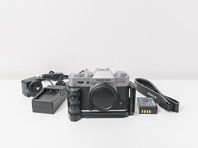 AU420 • Buy Fujifilm X-T10 Xt10 16.3 MP Fuji Camera Body Only ~Excellent ~$407 With Code