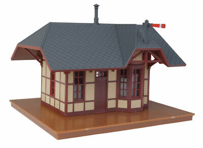 $ CDN33.51 • Buy Walthers Trainline HO Scale Building/Structure Victoria Springs Train Station