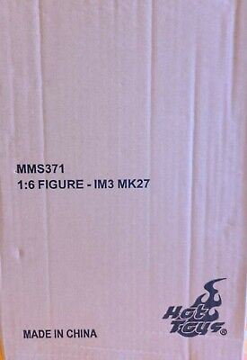 $ CDN602.18 • Buy Ready Hot Toys MMS371 Iron Man 3 Mark XXVII 27 Disco 1/6 Figure Sealed Brown Box