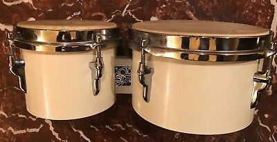 1950's Olympic 'Drum Bongos' 6  X 8  MADE IN ENGLAND • 139.97$