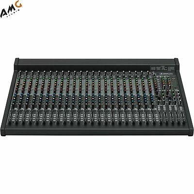 £920.38 • Buy Mackie 2404VLZ4 24-Channel 4-Bus FX Mixer With USB