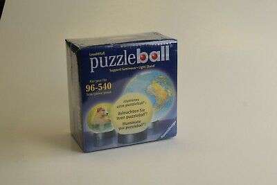 $10 • Buy Ravensburger Puzzle Ball Light Stand Sealed In Box Import