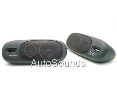 AU116 • Buy  New Pioneer Ts-x200 4  3-way Coaxial Surface Rear Deck Mount Speakers 160w
