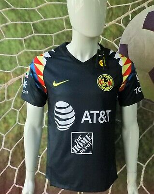 LIGA MX CLUB AMERICA Visitante Azul Home JERSEY 2019/2020 (NEW WITH TAGS) • 30.95$
