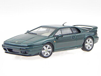 $ CDN84.75 • Buy Lotus Esprit V8 1996 British Racing Green Diecast Model Car55404 AutoArt 1:43
