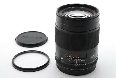 $799.99 • Buy 【TOP MINT】Contax Carl Zeiss Distagon T* 45mm F2.8 AF Lens For 645 From JAPAN