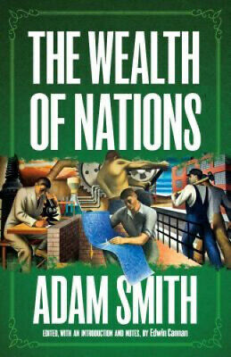 AU30.16 • Buy The Wealth Of Nations By Adam Smith
