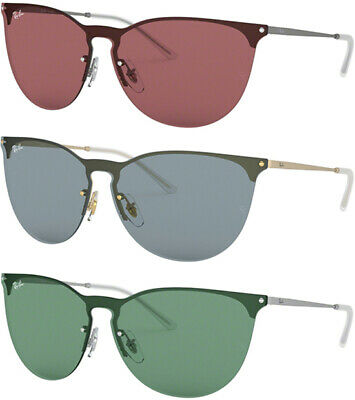 $69.99 • Buy Ray-Ban Erika Cat-Eye Women's Lightweight Shield Sunglasses - RB3652