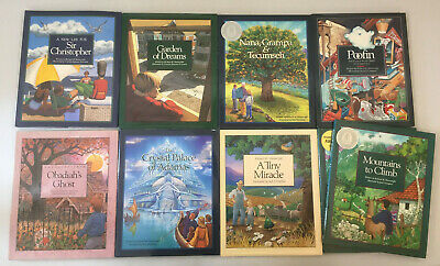£7.18 • Buy Richard Wainwright INSCRIBED Books Garden Of Dreams Mountains To Climb Lot Of 9