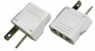 AU5.99 • Buy Japan JP / Europe EU / US To Australia AU AC Power Plug Adapter Travel Converter