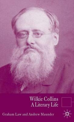 £70.93 • Buy Wilkie Collins: A Literary Life