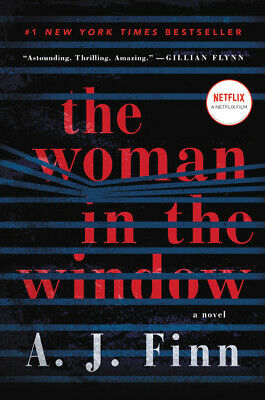 AU32.04 • Buy The Woman In The Window