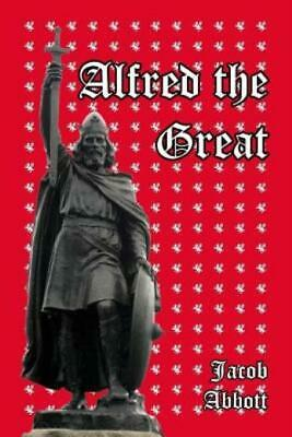 £9.88 • Buy Alfred The Great