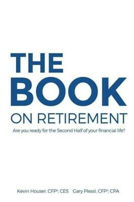 £15.26 • Buy The Book On Retirement: Are You Ready For The Second-Half Of Your Financial...