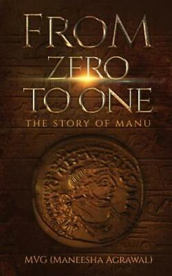 AU16.62 • Buy From Zero To One: The Story Of Manu