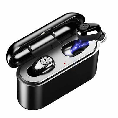 $ CDN25.05 • Buy Wireless Earbuds, Bluetooth 5.0 Earbuds With 3000mAh Power Bank Charging Case