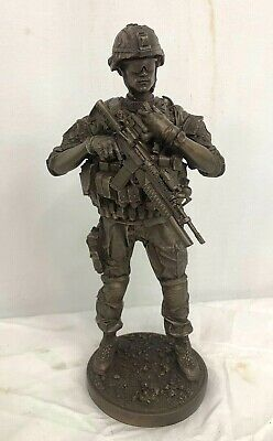 US Army Soldier Statue • 44.53£