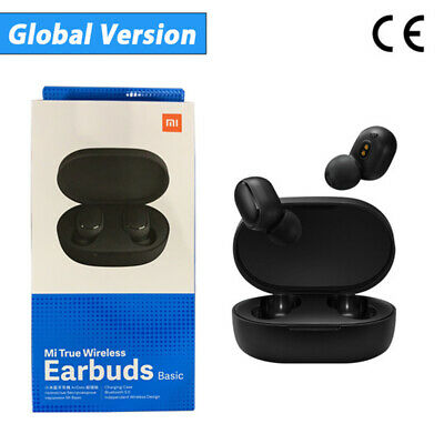 $10.98 • Buy Xiaomi Redmi AirDots Mini Dual Wireless Earphones BT Earphones Stereo Earbuds A+