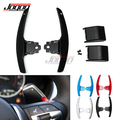 $51.57 • Buy Steering Wheel Paddle Extension Shifter For BMW F20 F30 F31 F34 M2 M3 F80 M4 F82