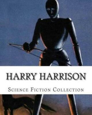 £16.70 • Buy Harry Harrison, Science Fiction Collection