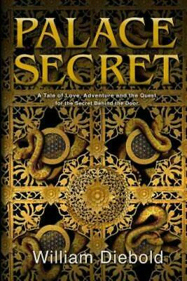 £13.40 • Buy Palace Secret: A Tale Of Love, Adventure And The Quest For The Secret Behin...