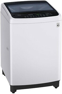AU724 • Buy SYDNEY ONLY | LG 8.5kg Top Load Washing Machine WTG8521| SYDNEY ONLY