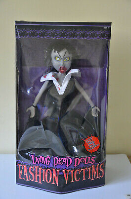 £30.79 • Buy LIVING DEAD DOLLS FASHION VICTIMS  LILITH SERIES 1 Sealed - Nuova